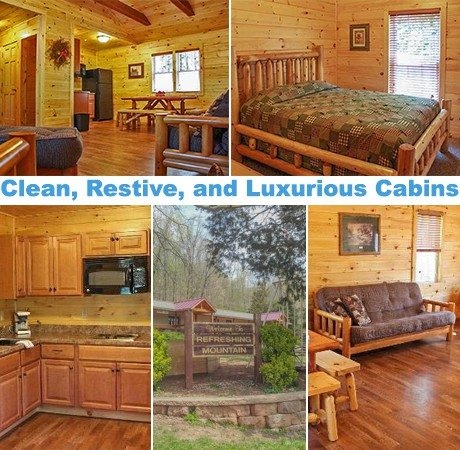 Refreshing Mountain Cabin Rentals Stevens Lancaster County PA
