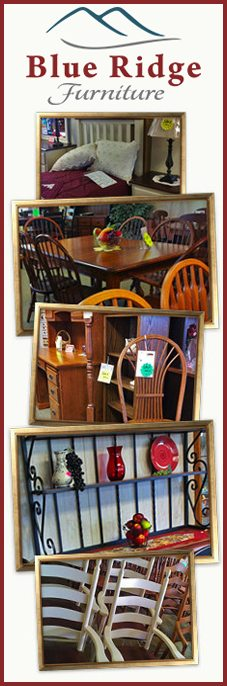 Blue Ridge Furniture Narvon Lancaster County PA