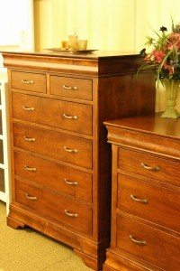 Blue Ridge Furniture Narvon Lancaster County PA Custom design Décor hidden gem traditional classic contemporary furniture home made locally owned family operated chest of drawers