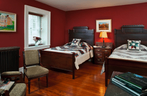 Speedwell Forge Bed & Breakfast Lititz Lancaster County PA
