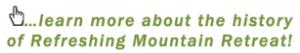 Refreshing Mountain Cabin