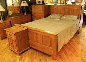 Blue Ridge Furniture Narvon Lancaster County PA Custom design Décor hidden gem traditional classic contemporary furniture home made locally owned family operated bedroom suite