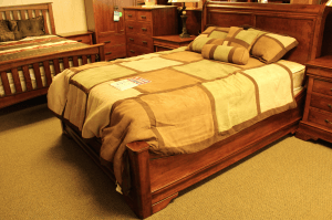 Blue Ridge Furniture Narvon Lancaster County PA Custom design Décor hidden gem traditional classic contemporary furniture home made locally owned family operated bed