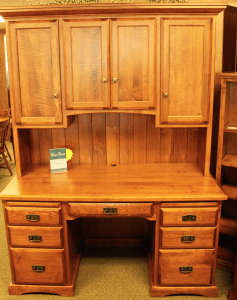 Blue Ridge Furniture Narvon Lancaster County PA Custom design Décor hidden gem traditional classic contemporary furniture home made locally owned family operated desk