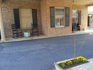 Country Squire Motor Inn New Holland Lancaster County PA