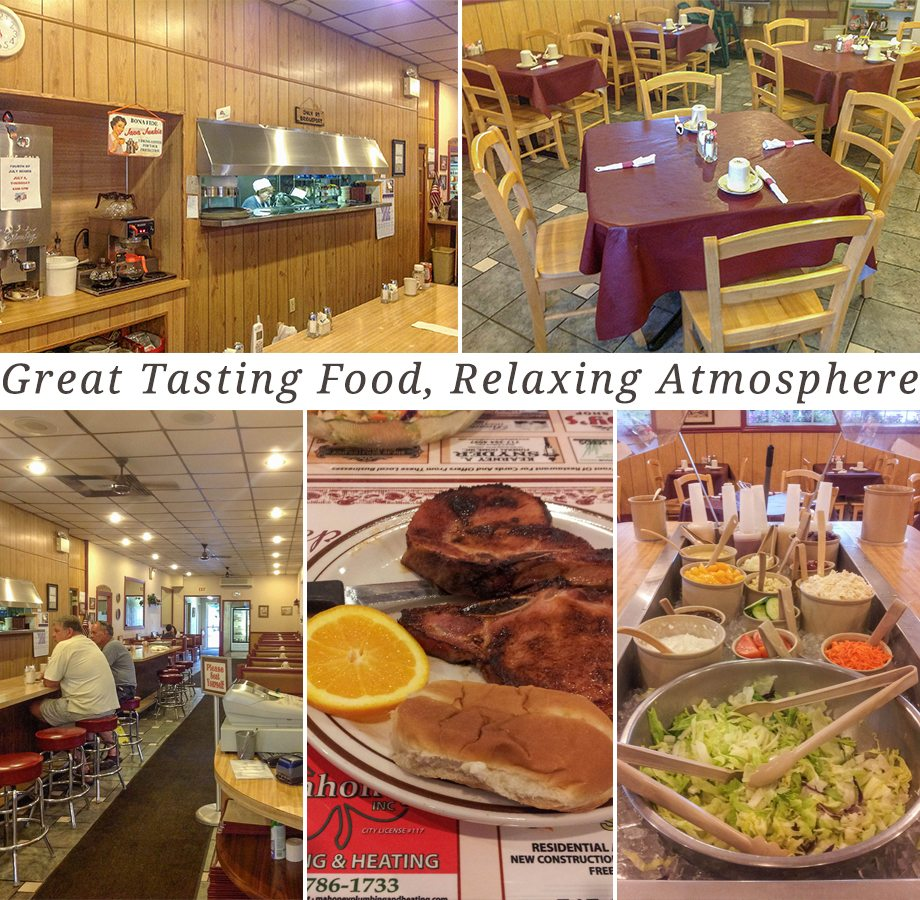 Outstanding Bridgeport Family Restaurant Lancaster County Pa Best Local Home Interior And Landscaping Ologienasavecom