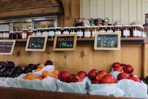 Kissel Hill Fruit Farm Orchard & Market Lititz Lancaster County PA