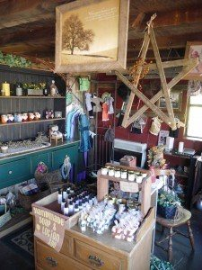 Olde Heritage Homemade Root Beer & Gift Shop Ronks Lancaster County PA