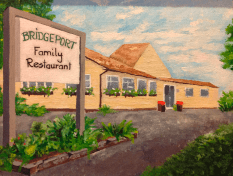 Bridgeport Family Restaurant