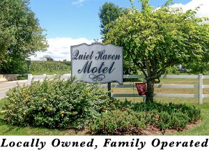 Quiet Haven Motel Ronks Lancaster County PA