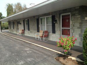 Quiet Haven Motel lancaster county pa