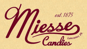 Miesse Candies local chocolate lancaster county pa