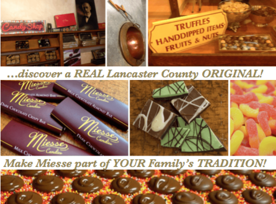 Miesse Candies & Chocolates