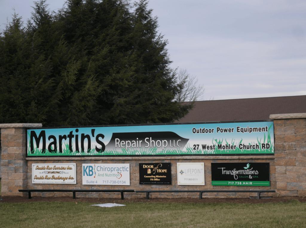 Martin S Repair Shop Llc Reallancastercounty Comreal
