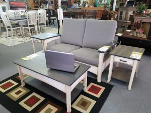 Snyder's Furniture Gordonville Lancaster County PA