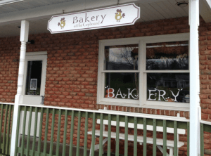 Bakery at the Cupboard