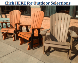outdoor furniture snyder's