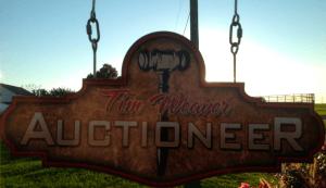Tim Weaver Auction Services