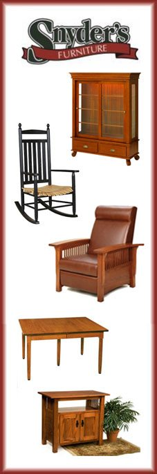 Snyder's-Furniture lancaster county