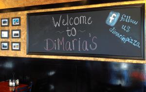 DiMaria's story