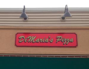 DiMaria's Pizza Directions