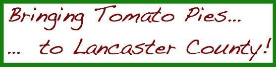 Tomato-pies