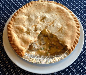 Zook's Chicken Pies