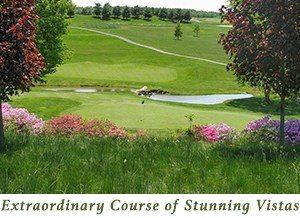 Pilgrim's Oak Golf Peach Bottom Lancaster County PA