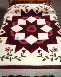 Fisher's Handmade Quilts 5