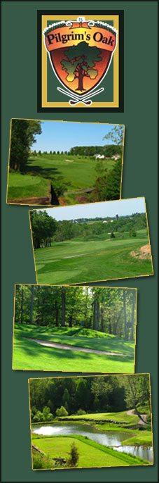 Pilgrim's-Oak-Golf-Course