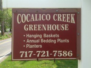 Cocalico Creek Greenhouse 28