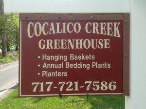 Cocalico Creek Greenhouse 28