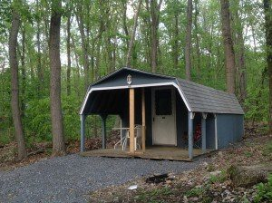 Shady Oaks Campground Newmanstown Lancaster County PA reallancastercounty Locally Owned Family Operated Our Cabins