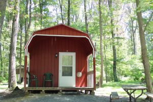 Shady Oaks Campground Newmanstown PA