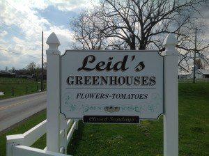 Leid's Greenhouses