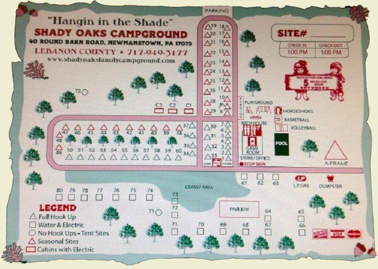 Shady-Oaks-Map