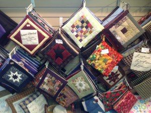 Creative Home Shoppe pot holders