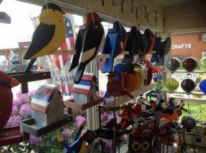Creative Home Shoppe birds