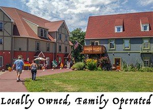 The Village Haus Reinholds Lancaster County PA