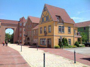 Village Haus Stoudtburg Village 3
