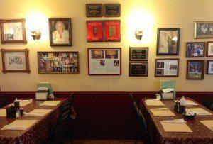 Valentino's Cafe lancaster pa