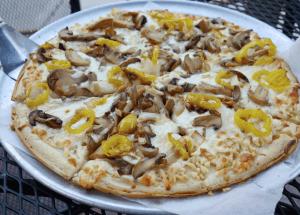 Valentino's Cafe lancaster pa pizza