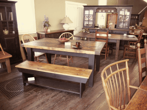 E. Braun Farm Tables