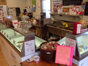 Isabella's Ice Cream Shop