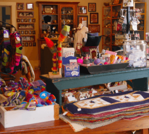 The Old Country Store Handcrafts 3