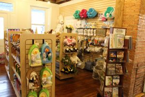Hursh's Country Store Ephrata Lancaster County PA Locally Owned Family Operated wedding baby shower Christian music cd's baby & toddler items Legacy Greeting Cards country kitchen table essentials locally made snacks Emma's Gourmet Popcorn Rocky Road Bakery Pretzels