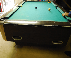 Tucquan Park Family Campground pool playing game room