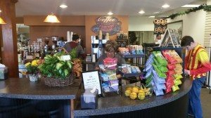 The Daily Grind Café | Quarryville | Real Lancaster CountyReal Lancaster County