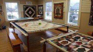 Country Gift Thrift Quilts 2