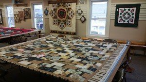 Country Gift Thrift Quilts